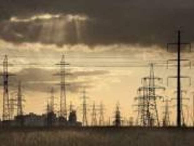 Цены на электроэнергию в России остаются одними из самых низких в мире
