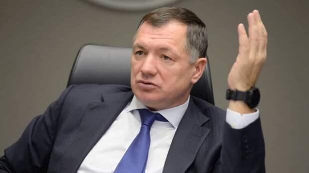 Кратко о рвущейся к власти «татарской партии»