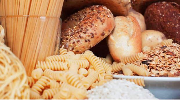 Как хлеб и паста вредят нашему мозгу
