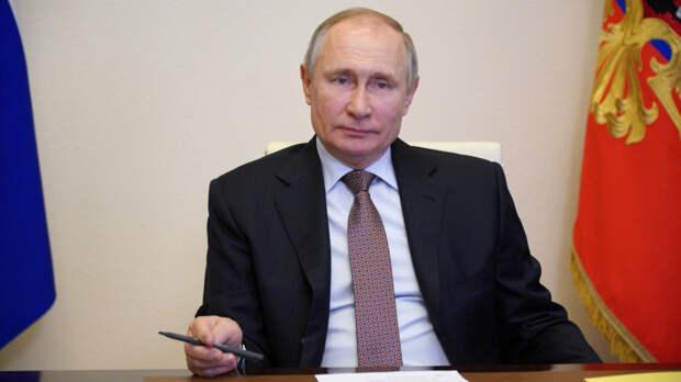Путин пообещал Рахмону позаботиться о трудовых мигрантах