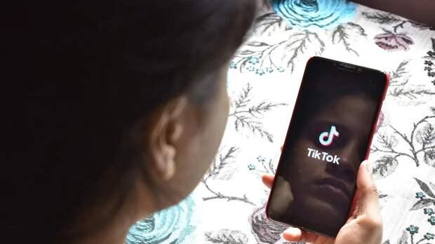 В Италии TikTok удалил аккаунты 0,5 млн детей младше 13 лет
