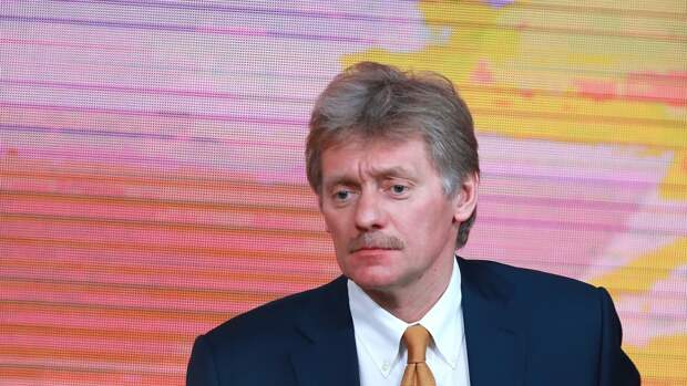 Песков: Россия никак не связана с хакерской атакой на Colonial Pipeline