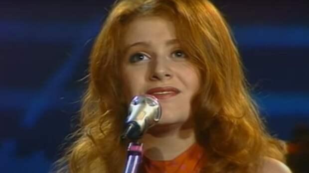 Первая участница Евровидения от России поддержала столкнувшуюся с критикой Манижу