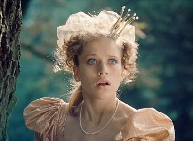 Дочь Алисы Фрейндлих исполнила фееричную роль и исчезла. История принцессы из любимой сказки детства