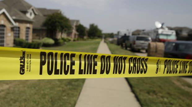 При стрельбе в Калифорнии погибли две женщины