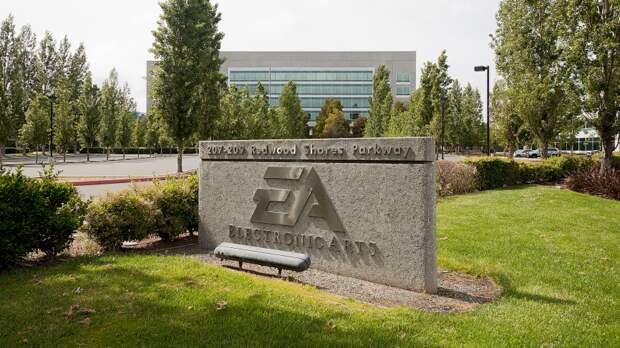 Корпорация Electronic Arts подверглась кибератаке