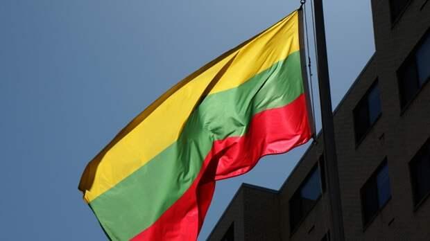 Аналитик сообщил о рекордной убыли населения в Литве...