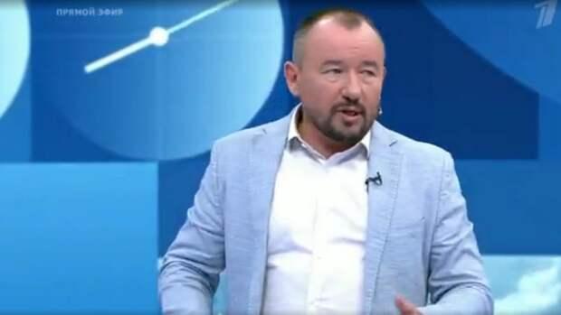 Шейнин личным афганским опытом поставил в тупик чеха по обвинениям против РФ
