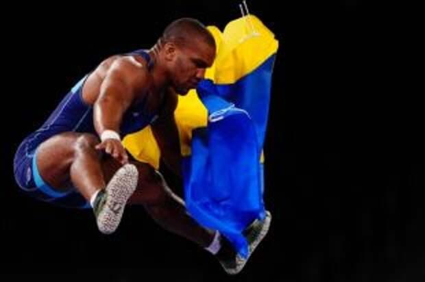 Депутат Верховной рады завоевал первое золото Украины на Олимпийских играх