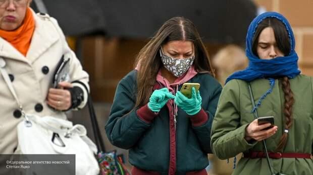 Профессор вирусологии напомнил об особой опасности второго года пандемии