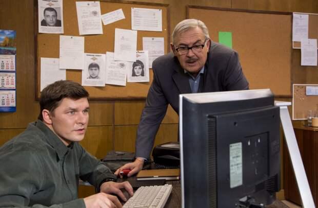 Юрий Стоянов раскроет преступления в среде шоу-бизнеса