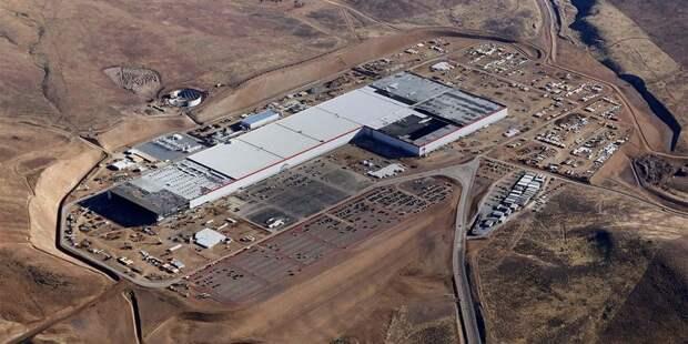 Gigafactory Gigafactory, TAIGA, крупнейший завод по производству гелия, мегапроекты, пекинский аэропорт, плавучая солнечная электростанция, самый большой аэропорт