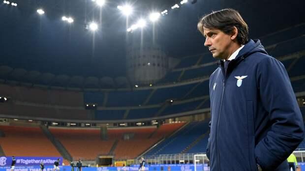 Симоне Индзаги может сменить Конте на посту главного тренера «Интера»