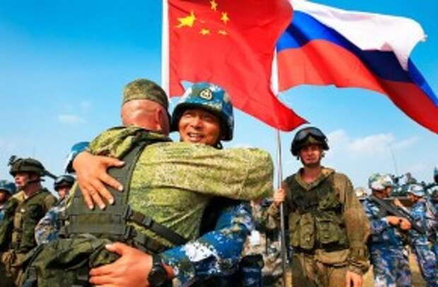 Китайцы хотят дружбы… и Владивосток