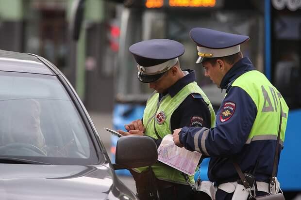 ВРФ могут начать автоматически списывать сосчетов штрафы занарушения ПДД