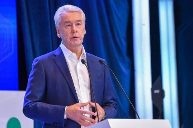 Собянин рассказал об основных результатах работы онкослужбы Москвы