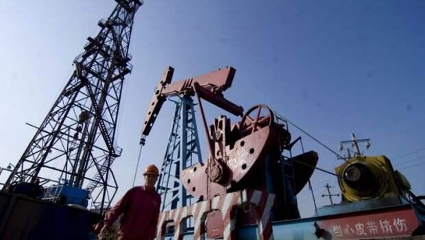 Международное энергетическое агентство прогнозирует падение мирового спроса нанефть