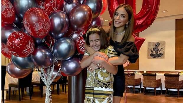 Ани Лорак устроила грандиозный праздник в честь дня рождения дочери и подарила ей очень необычный подарок