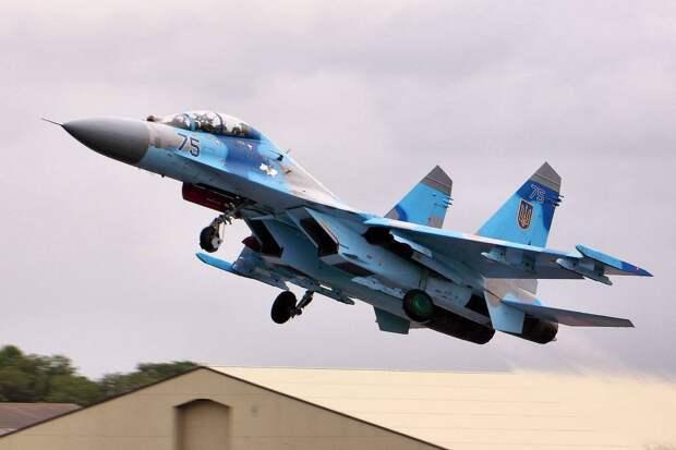 В Киеве нашли способ компенсировать смерть ВВС Украины