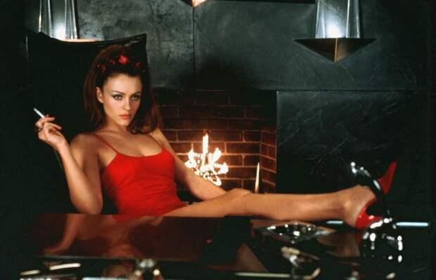 Дерзкие, голые, знаменитые: 10 голливудских актрис, которые появлялись воткровенных сценах чаще остальных