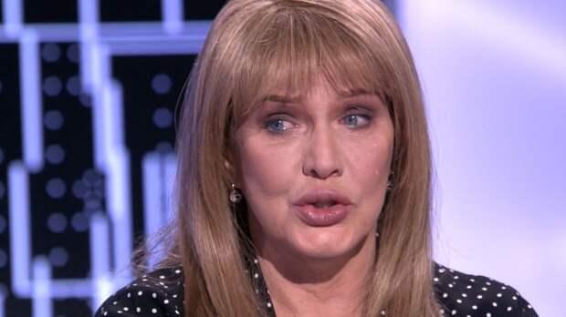 Проклова прокомментировала свое скандальное заявление о домогательствах