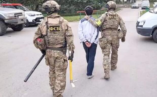 Сеть против сети: ФСБ накрыла террористов в Сибири, Якутии и в Москве