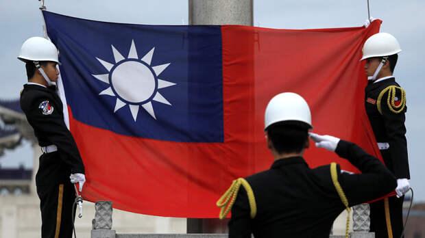 Почему Китай не откажется от притязаний на Тайвань, а США – от поддержки острова