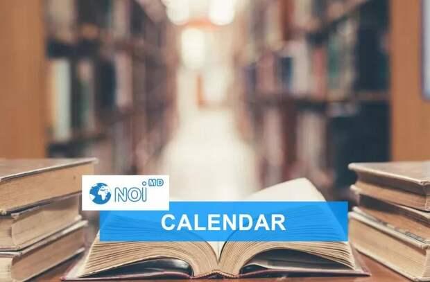 23 апреля 2021 - какой сегодня праздник, события, именинники