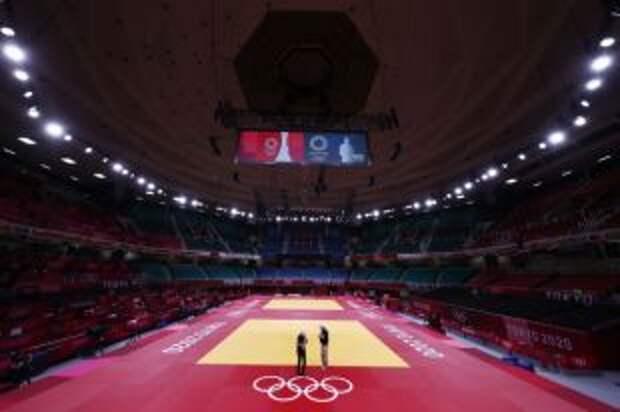 Режиссера церемоний Олимпиады в Токио отстранили из-за шутки про холокост