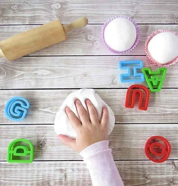 20 способов занять ребенка