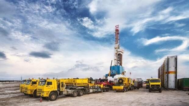 10 000 гидроразрывов пласта спомощью ПО«РН-ГРИД» провела «Роснефть»