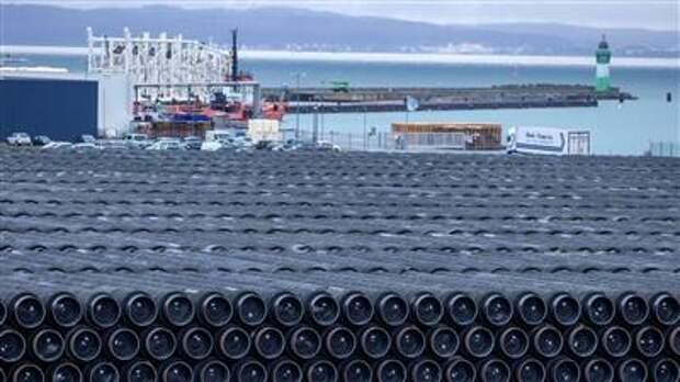 """У РФ нет цели приостановить поставку газа через Украину с вводом """"Северного потока"""" - МИД"""