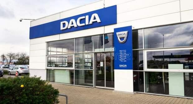 Глава Dacia объяснил, в чем будут заключаться отличия между новым Duster и Bigster