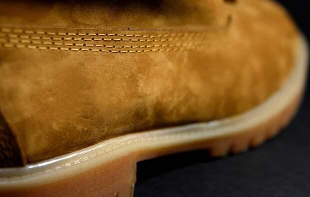 Рекомендации по ношению обуви из замши