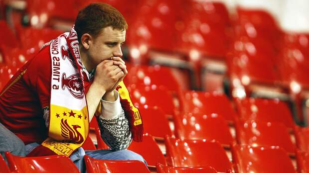 41 зритель «Ливерпуль»— «Атлетико» умер откоронавируса, игроки «Севильи» нарушили карантин. Новости COVID-19