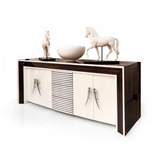 Коллекция Eclectica от Francesco Molon: роскошь, которой можно любоваться
