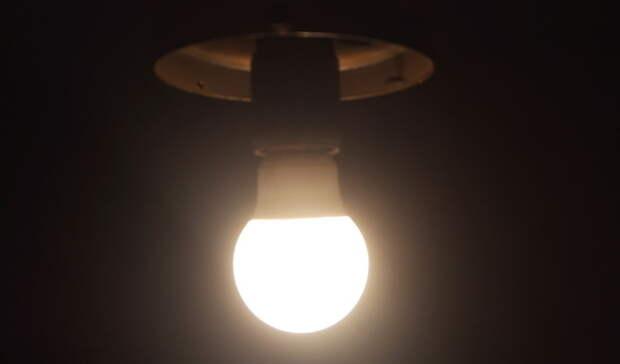 Придется пожить без света: опубликован график отключений вНижнем Новгороде