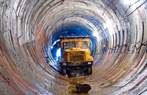Судьба Донецкого метро, возможно, окончательно определена