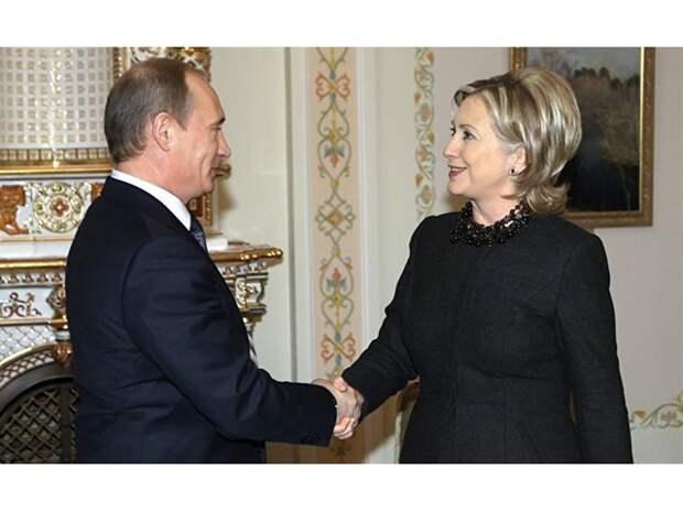 Месть Путина (Politico, США)