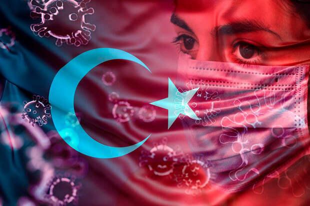 СМИ поторопились сообщить ободобрении производства «Спутника V» в Турции
