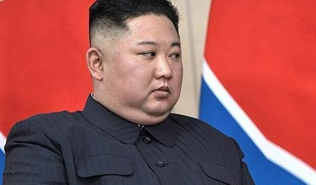 Дональд Трамп оценил здоровье Ким Чен Ына как хорошее