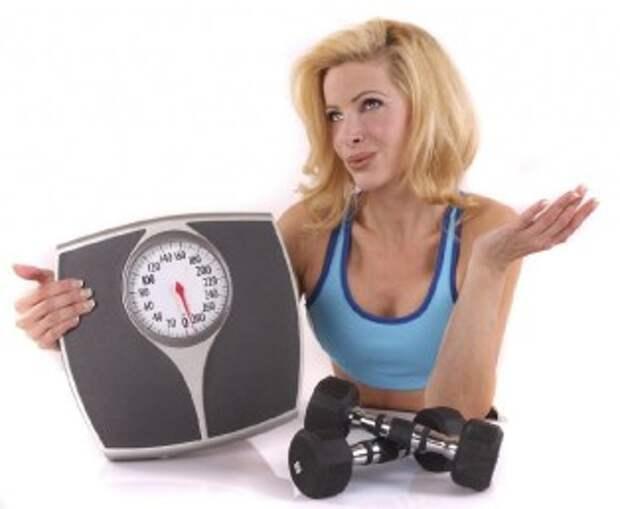 Фото: как похудеть и стать стройной женщиной?