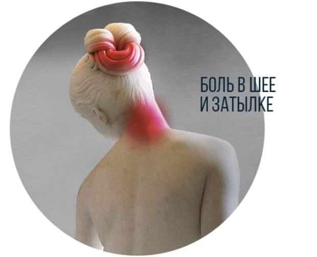 О чём расскажет головная боль