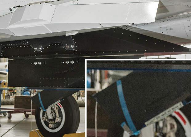 NASA избавит сверхзвуковые самолеты от турбулентных потоков