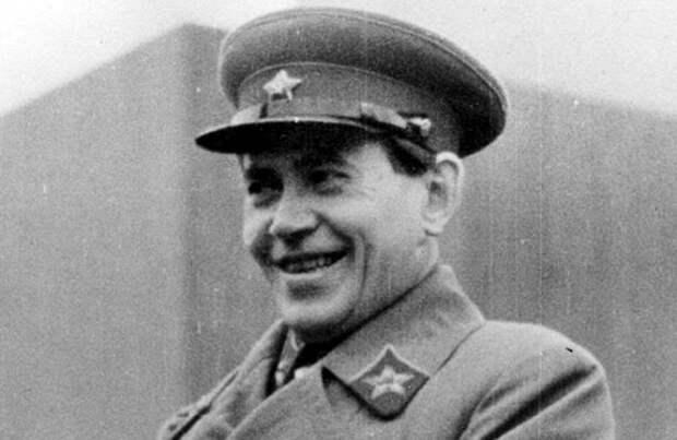 Николай Ежов: сколько человек казнил «кровавый нарком»
