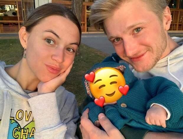 Чепурченко – о ссорах с супругой из-за «Ледникового периода», поцелуях с партнершей и конфликте с Авербухом