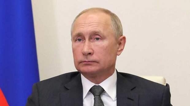 Путин послал четкий сигнал Вашингтону по членству Украины в НАТО – эксперт