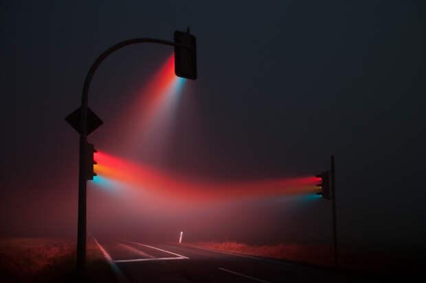 Минимализм во всей красе: 11 фотографий, в которых нет ничего лишнего
