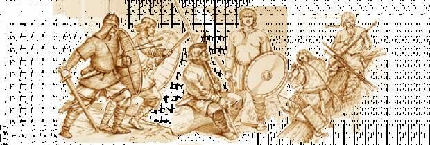 А.Клесов: общие предки славян жили 4900 лет назад.