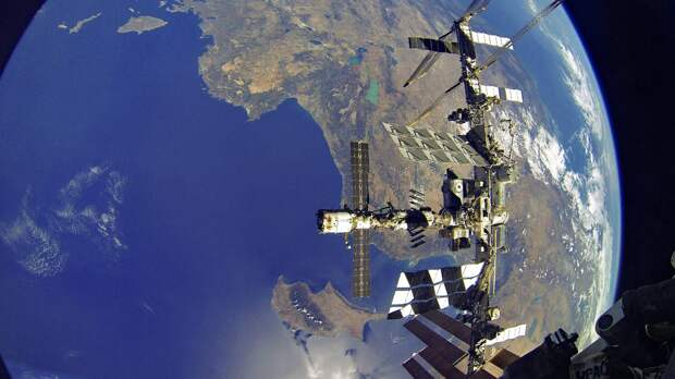 «Роскосмос» отверг возможность сдачи площадей на МКС в аренду